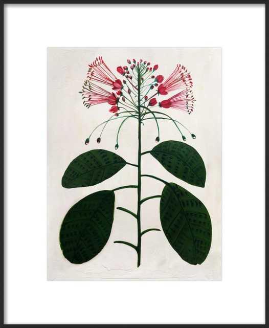 Mirror study  BY RUTI SHAASHUA - Artfully Walls