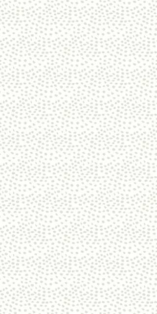 Dot Shell Traditional Wallpaper - Havenly Print Co.