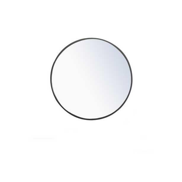 "Needville Modern & Contemporary Accent Mirror - 28"" - AllModern"