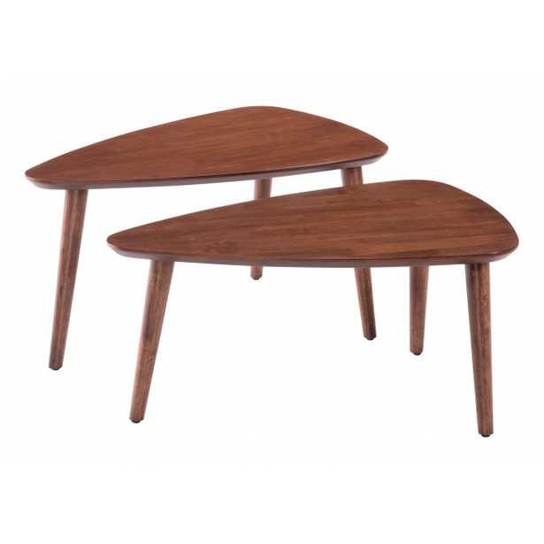 Koah Nesting Coffee Tables - Zuri Studios