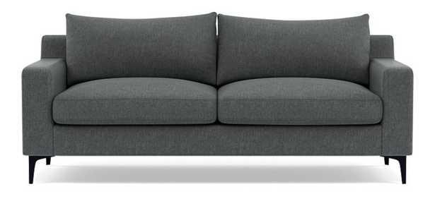 SLOAN Fabric 2-Seat Sofa - Interior Define