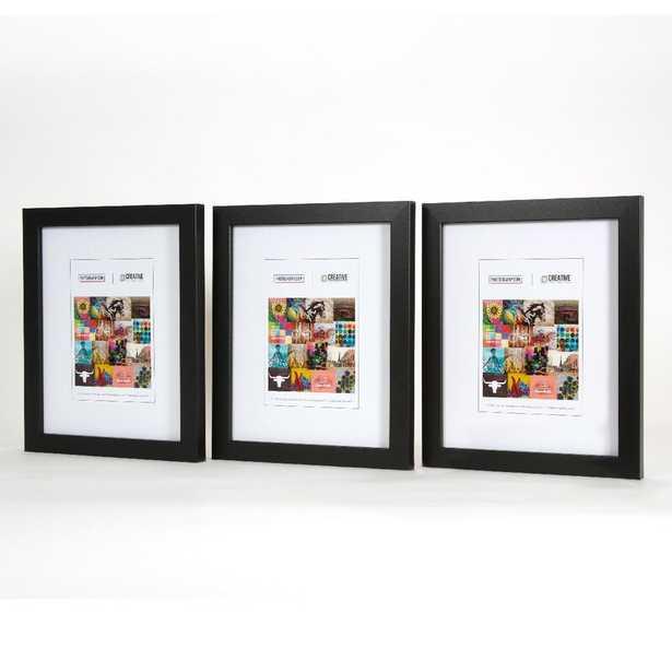 Simas Picture Frame / Set of 3 - Wayfair
