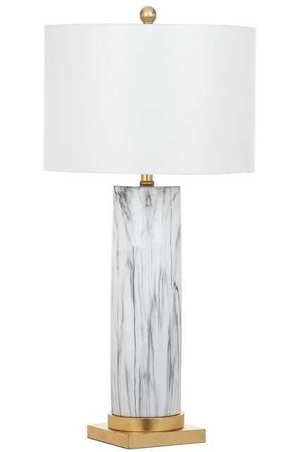 "Chesham 31.25"" Table Lamp- set of 2 - Wayfair"
