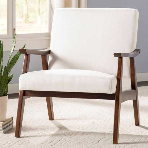 Roswell Lounge Chair - Wayfair