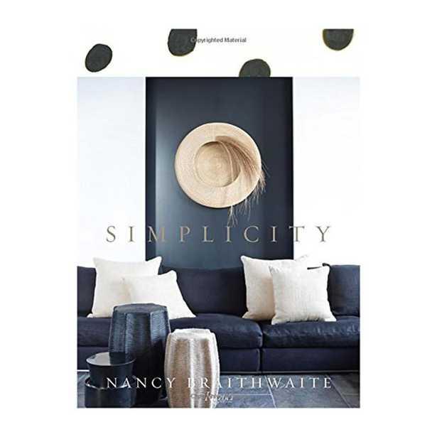 SIMPLICITY - McGee & Co.