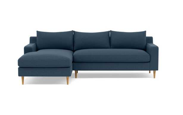 Sectional Sofa with Left Chaise - Interior Define