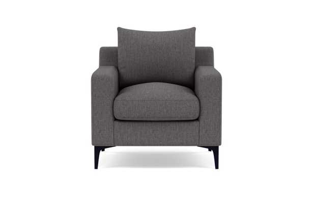 SLOAN Petite Chair - down alternative - Interior Define