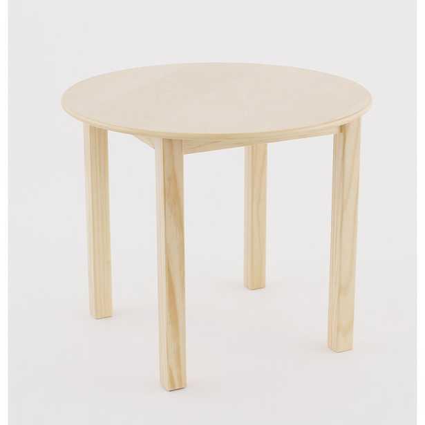 Charli Kids Play Table - Wayfair
