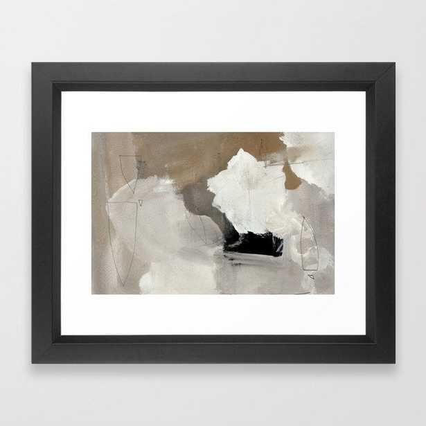 Dolomite Framed Art Print - Society6