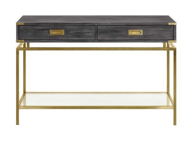 LAFORCEL 2 DRAWER CONSOLE TABLE - AllModern