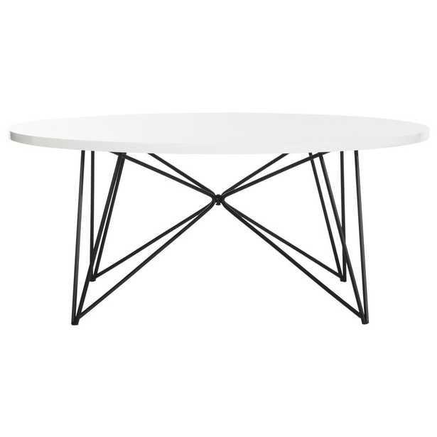 Wolcott Coffee Table - Wayfair