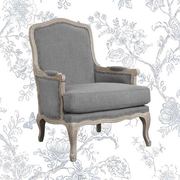 Bransford Armchair - Wayfair