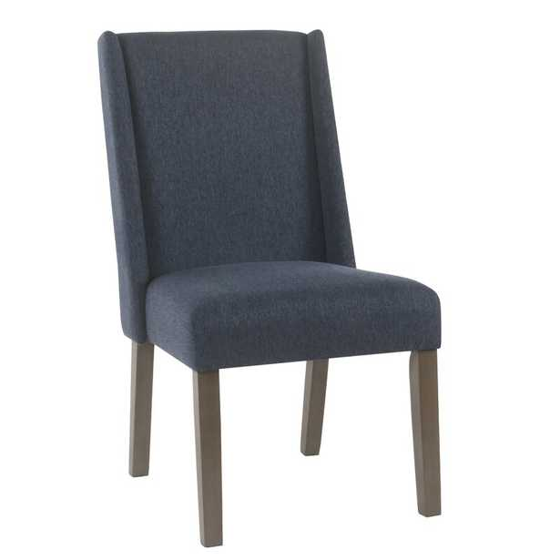 Bowers Upholstered Dining ChairS- SET OF 2 - Wayfair