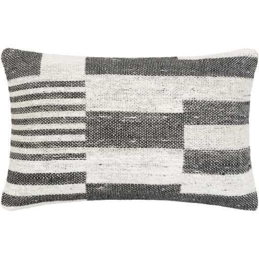 "Strander Lumbar Pillow, 14"" x 22"" - Cove Goods"