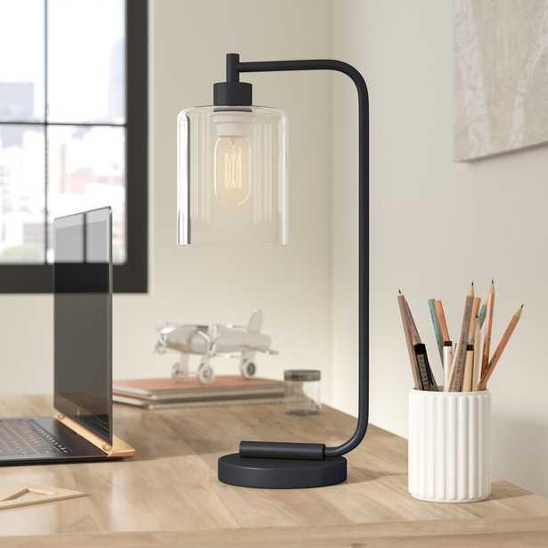 """Keystone 19"""" Desk Lamp - Wayfair"""