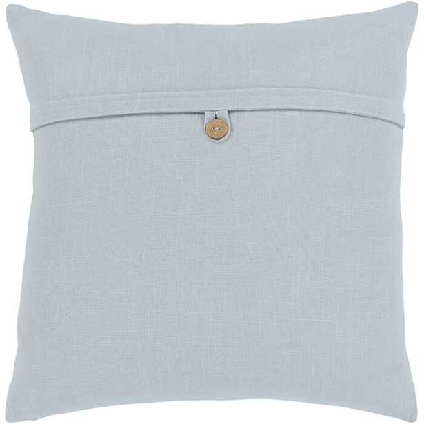 Effie Modern Cotton Throw Pillow Cover - Wayfair