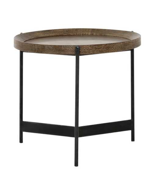 THOMAS SIDE TABLE - McGee & Co.