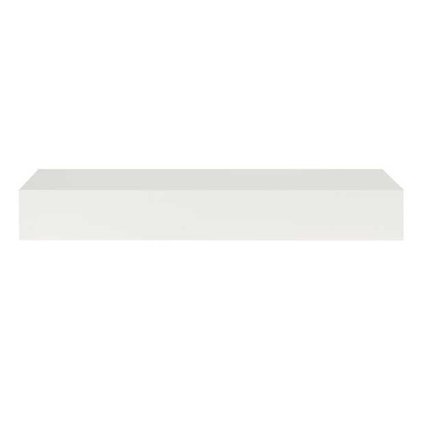 Castiel Wood Floating Wall Shelf - Wayfair