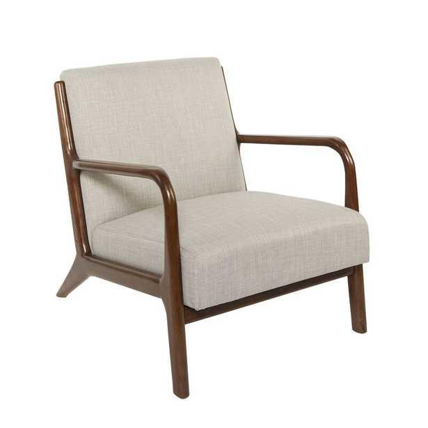 Blomkest Armchair - Wayfair