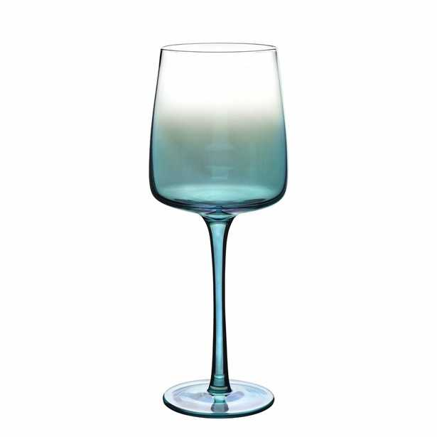 Atrium 15 oz. White Wine Glass (set of 4) - Wayfair