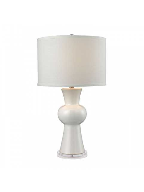 CERTO TABLE LAMP - Lulu and Georgia