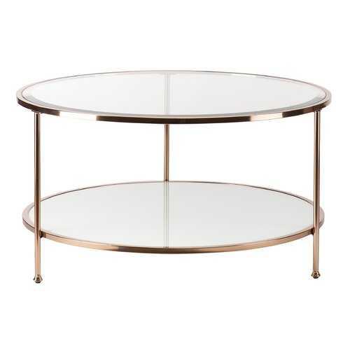 Jamiya Coffee Table - Wayfair