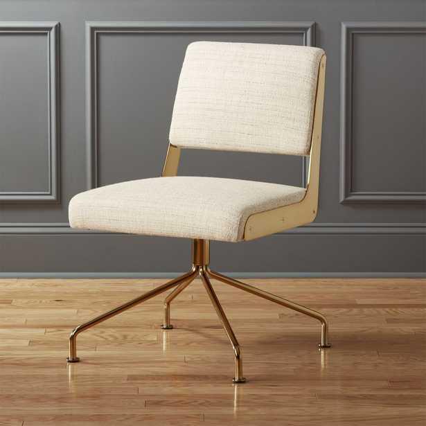 Rue Cambon Office Chair - CB2