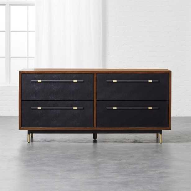 Oberlin Low Dresser - CB2