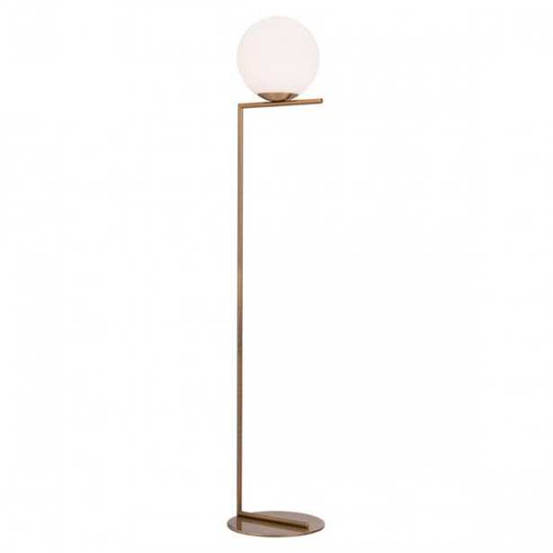 Lexi Floor Lamp - Studio Marcette