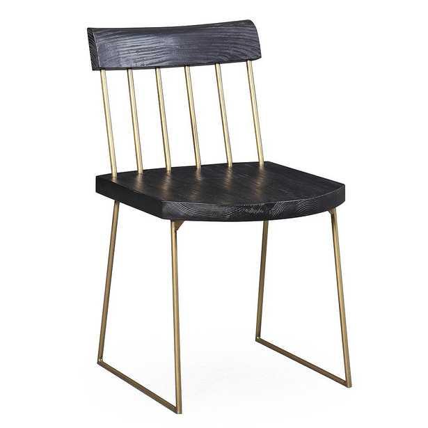 Aldo Chair (Set of 2) - Studio Marcette