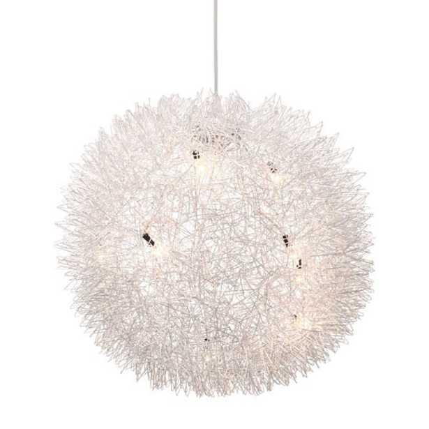 Warp Ceiling Lamp - Zuri Studios