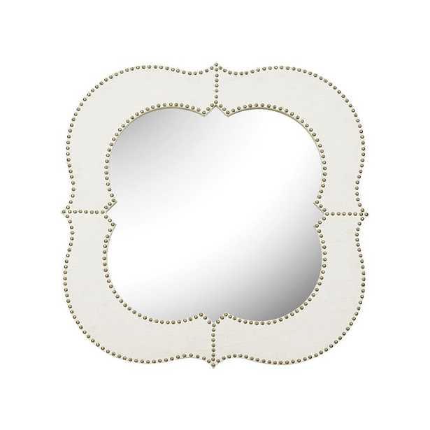Marie Wall Mirror - Rosen Studio