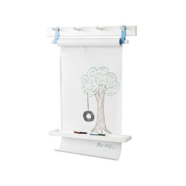 Beaumont Paper Roll Holder - Crate and Barrel