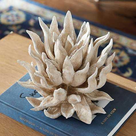 Agave Sculpture - Ballard Designs