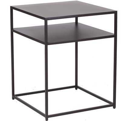 """""""Urban II End Table"""" - Wayfair"""