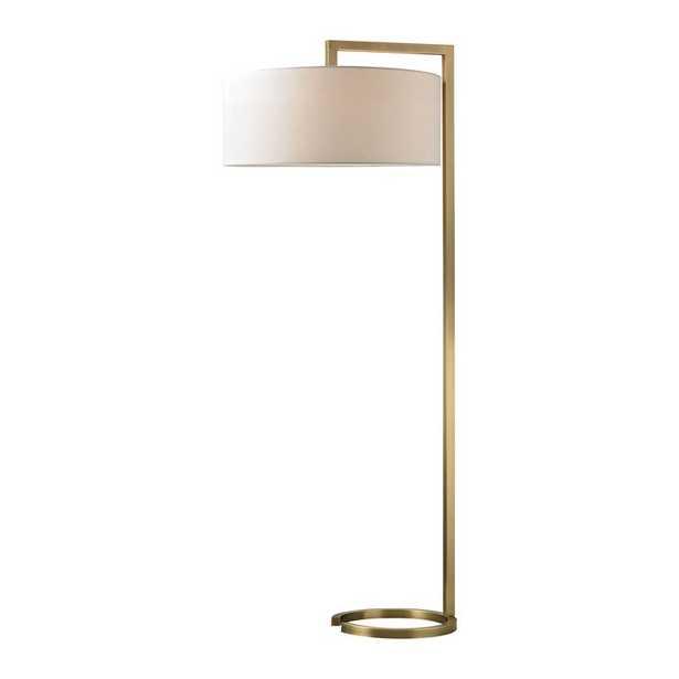 Ring Base Floor Lamp - Rosen Studio