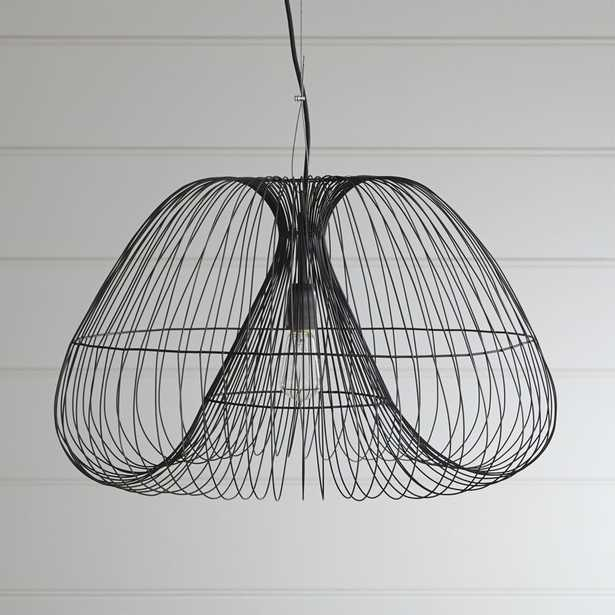 Cosmo Pendant Light - Crate and Barrel