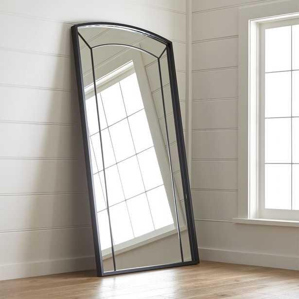 Capra Floor Mirror - Crate and Barrel