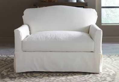 Fairchild Chair and a Half - Wayfair