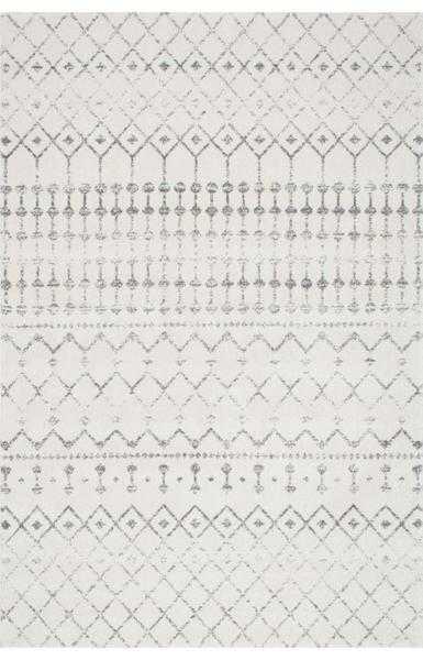 Moroccan Blythe Rug - 6.7' x 9' - Loom 23