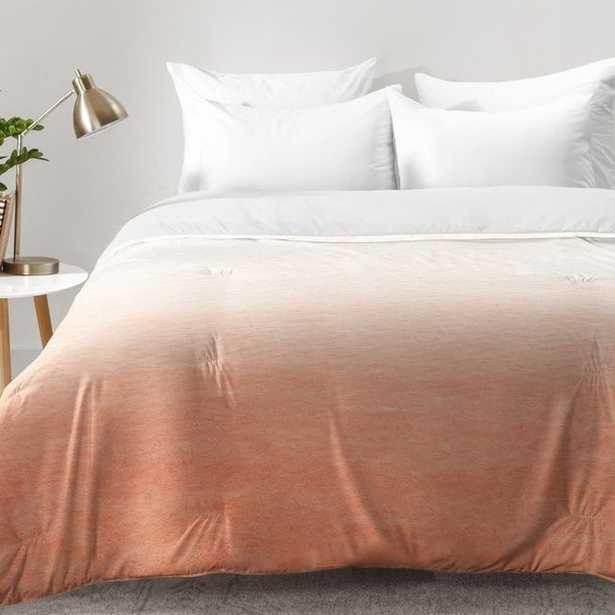 Ombre Comforter Set (Twin) - Wayfair