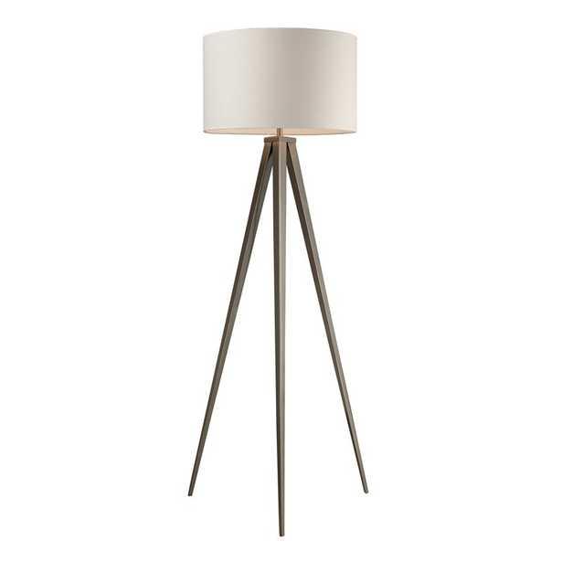 TRIPOD FLOOR LAMP - Rosen Studio