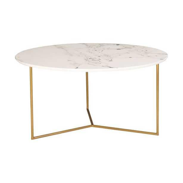 Glacier Coffee Table - Rosen Studio