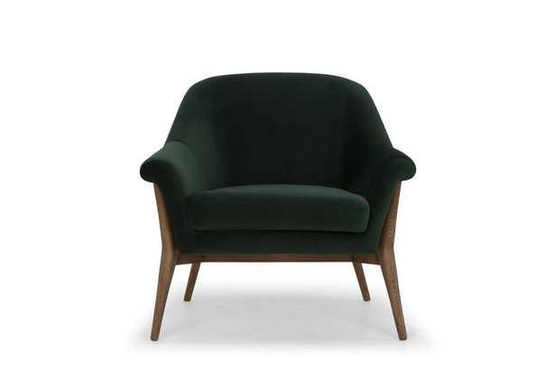 Isaias armchair - Wayfair