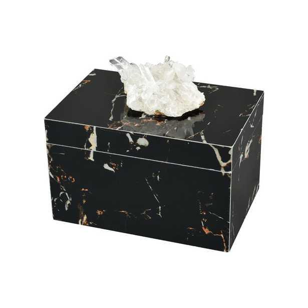 Czarina Decorative Box - Rosen Studio