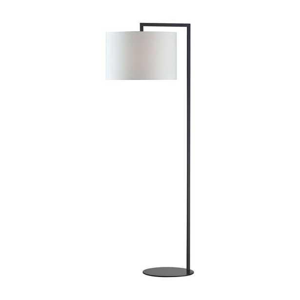 Bronze Stem Floor Lamp - Rosen Studio