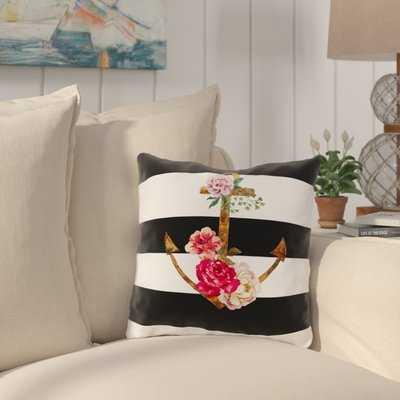 Ebling Outdoor Throw Pillow - Wayfair