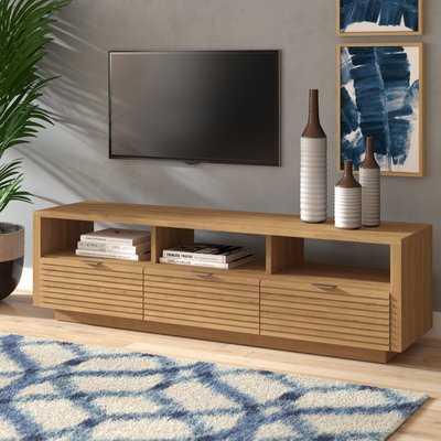 Cypert TV Stand for TVs up to 70 - Wayfair