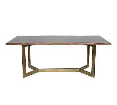 Avondale Dining Table - Pottery Barn