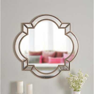 Camilla Accent Mirror - Wayfair